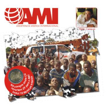 Projecto Angola – AMI 2007
