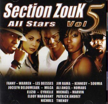 All Stars Vol.5