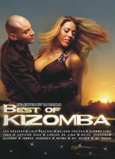 Best of Kizomba-DVD
