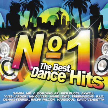 The Best Dance Hits