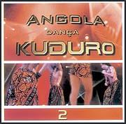 KÚDURO VOL.2