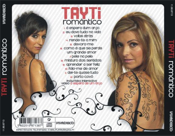 Tayti - Romântico