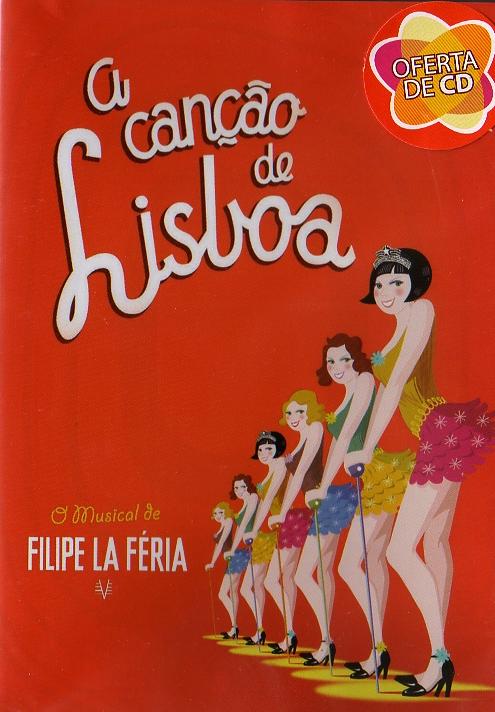 O Musical de Filipe La Féria