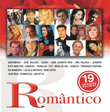 Romântico 2008