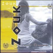 ZOUK LOVE BRASIL II