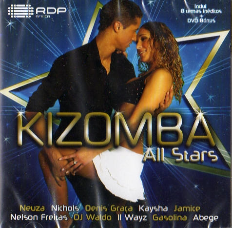 Kizomba All Stars