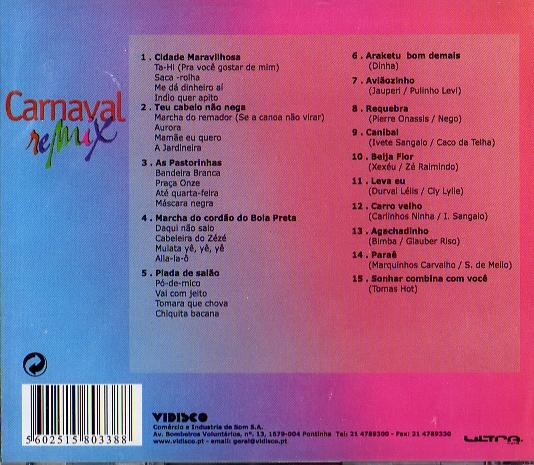 Carnaval Remix