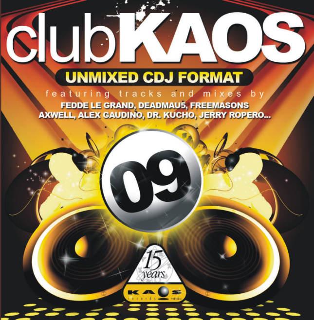 Club Kaos 09