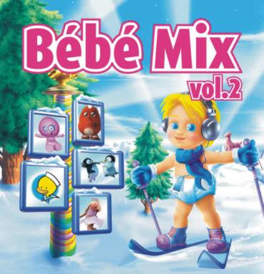 Bébé Mix vol. 2