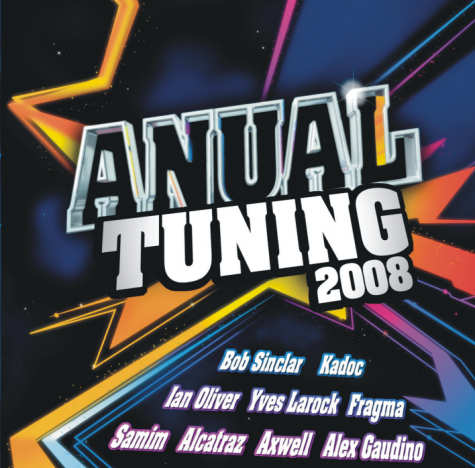 ANUAL TUNING 2008