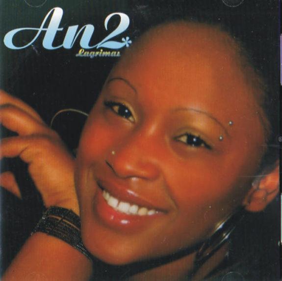 An2 - Lágrimas