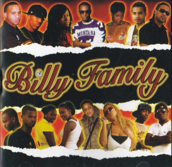 Billy Family