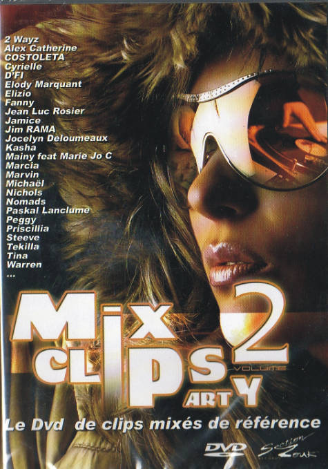 MIX CLIPS PARTY 2