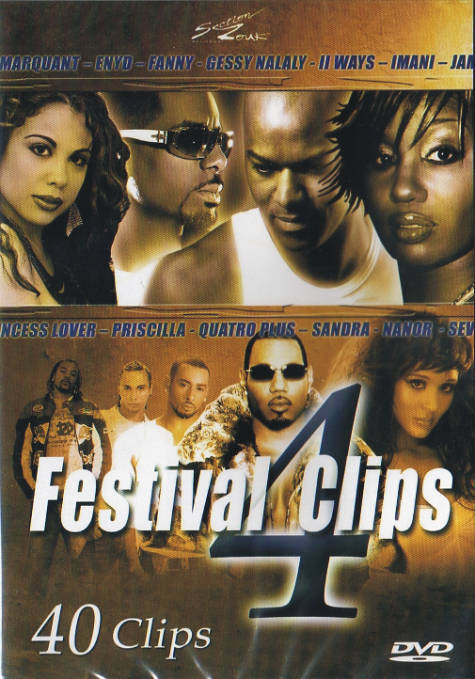 FESTIVAL CLIPS 4