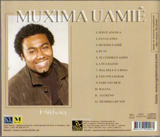 Muxima Uamiê