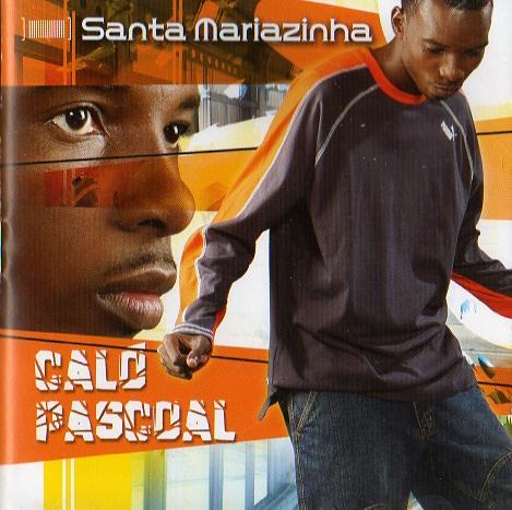 Santa Mariazinha