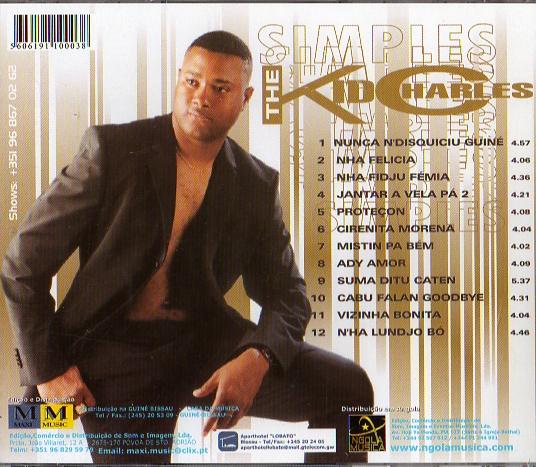 The Kid Charles - Simples