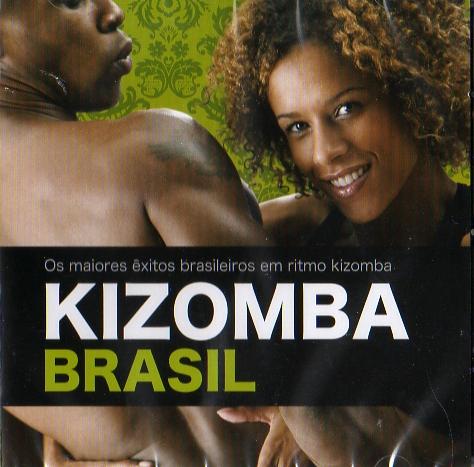 Kizomba Brasil 2008