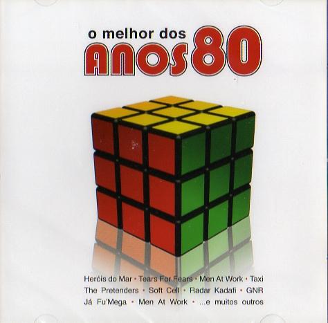 O Melhor dos Anos 80