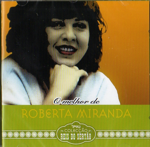Roberta Miranda - O Melhor de