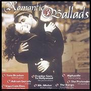ROMANTIC BALLADS 3