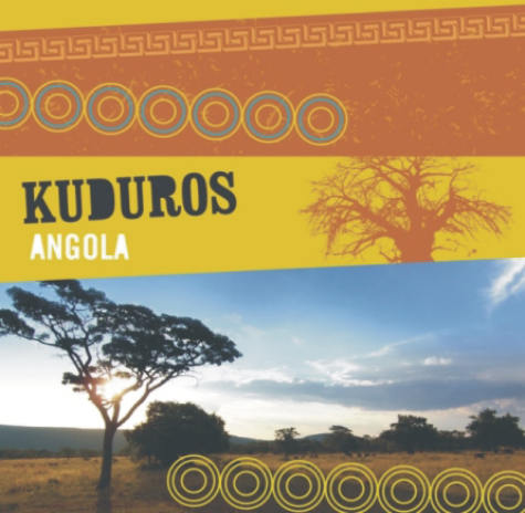 Kuduros - Angola