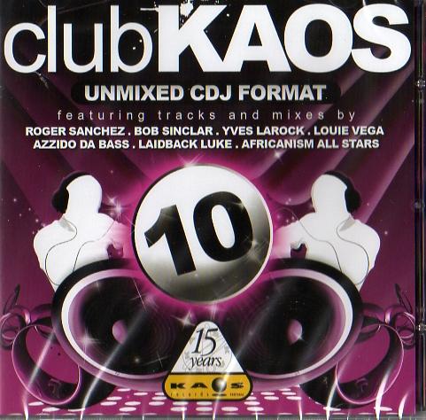 Club Kaos 10