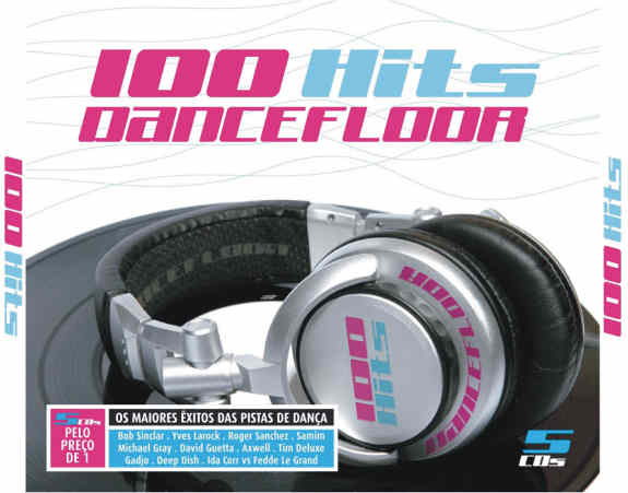 100 Hits Dancefloor