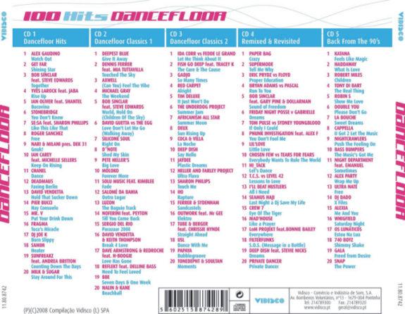 100 Hits Dancefloor