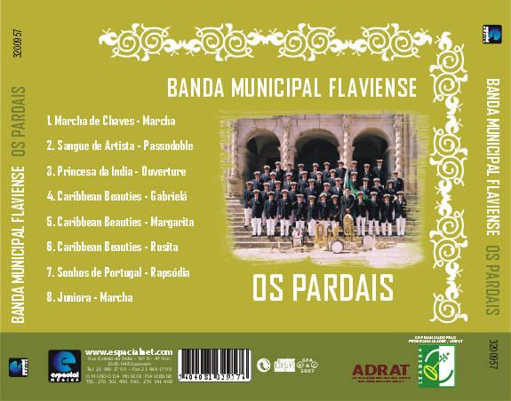 Banda Municipal Flaviense