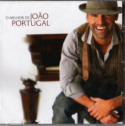 O Melhor de João Portugal