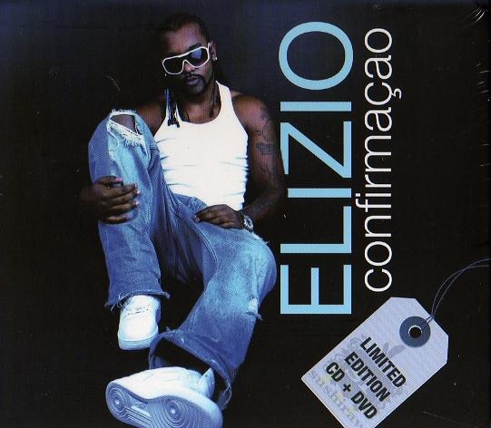 Confirmação - Limited Edition CD+DVD