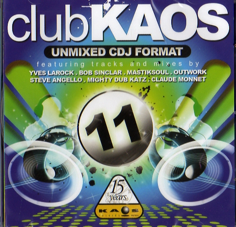 Club Kaos 11