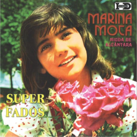 Marina Mota - Super Fados