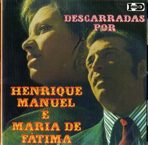 Henrique Manuel e Maria de Fátima - desgarradas