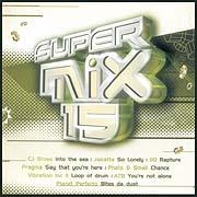 SUPER MIX 15