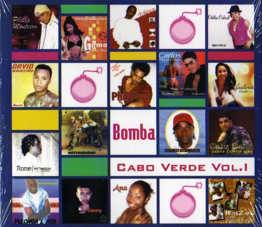 Cabo Verde Vol.1