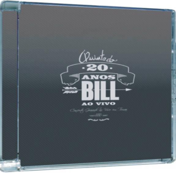 Quinta do Bill - 20 Anos