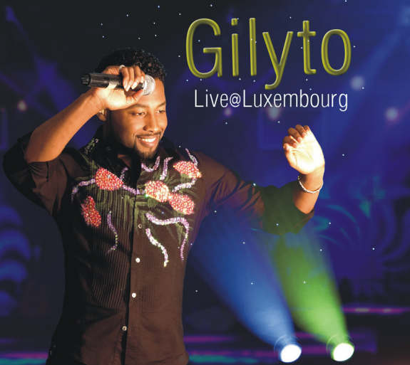 Live@Luxembourg DVD+CD