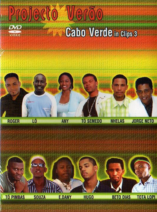 Cabo Verde in clips 3