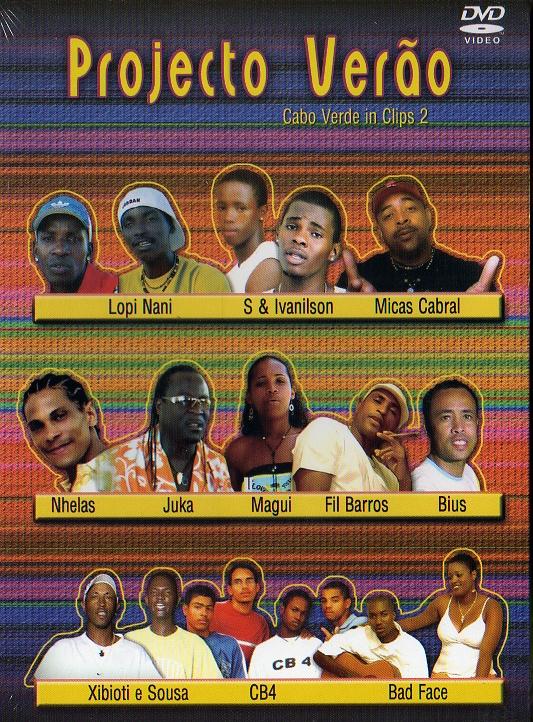 Cabo Verde in clips 2