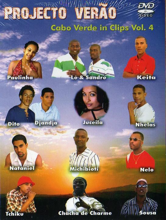 Cabo Verde in clips 4