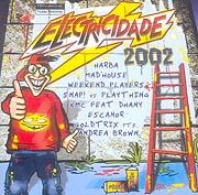 vários ELECTRICIDADE 2002