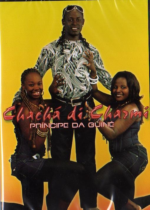 Principe da Guiné 2
