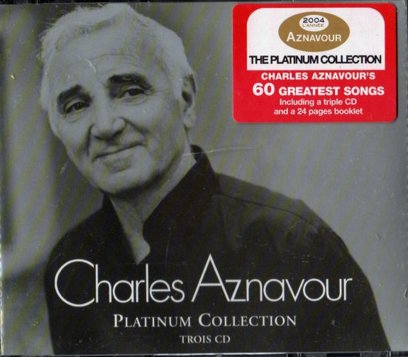 Platinum Collection 3CDs