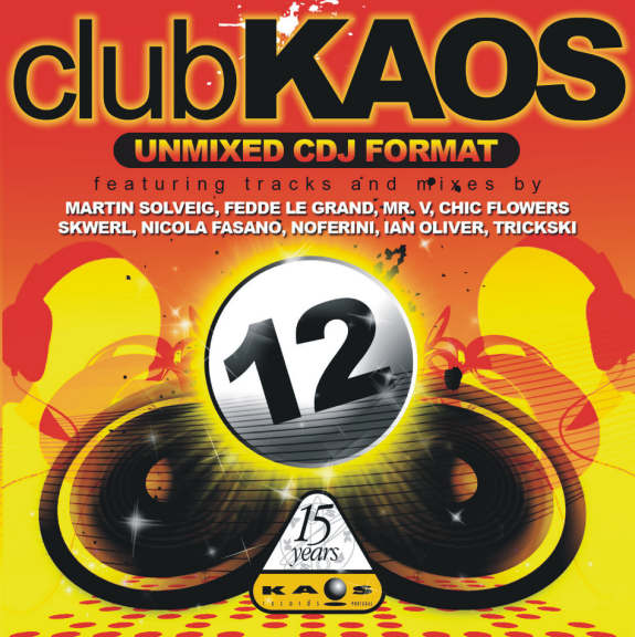 Club Kaos 12