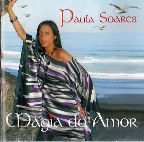 Paula Soares - Magia do Amor