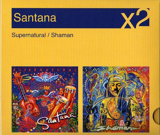 Supernatural / Shaman