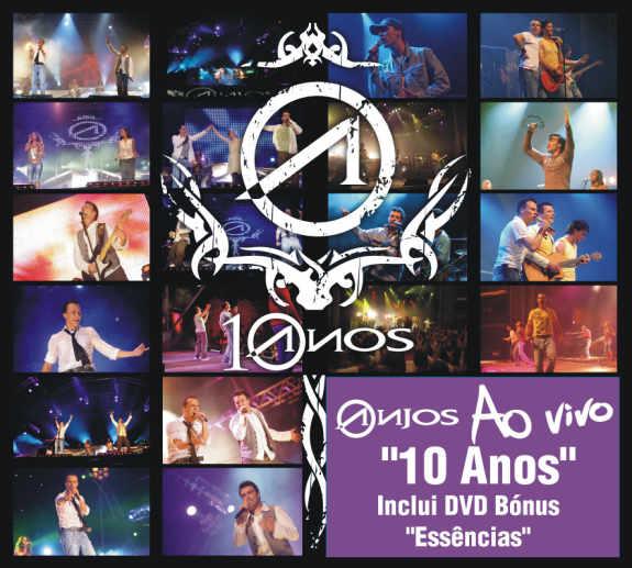AO VIVO-CD+DVD