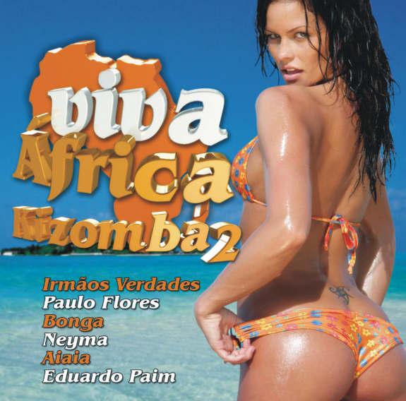 Viva Àfrica - Kizomba 2